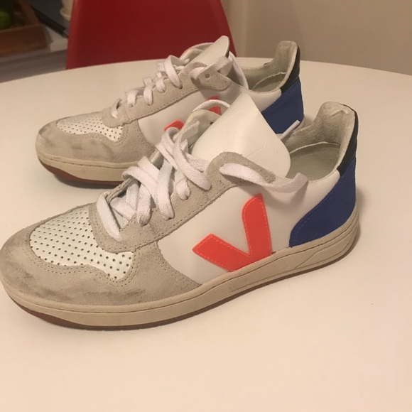 Veja Shoes   Veja X Bellerose V Limited